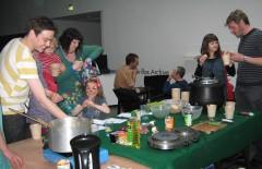 Stone Soup, 2009
